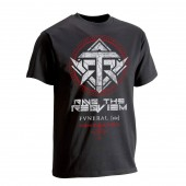 Rave The Reqviem - FVNERAL [sic] - T-Shirt