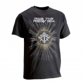Rave The Reqviem - Logo - T-Shirt