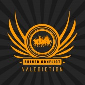 Ruined Conflict - Valediction - CD