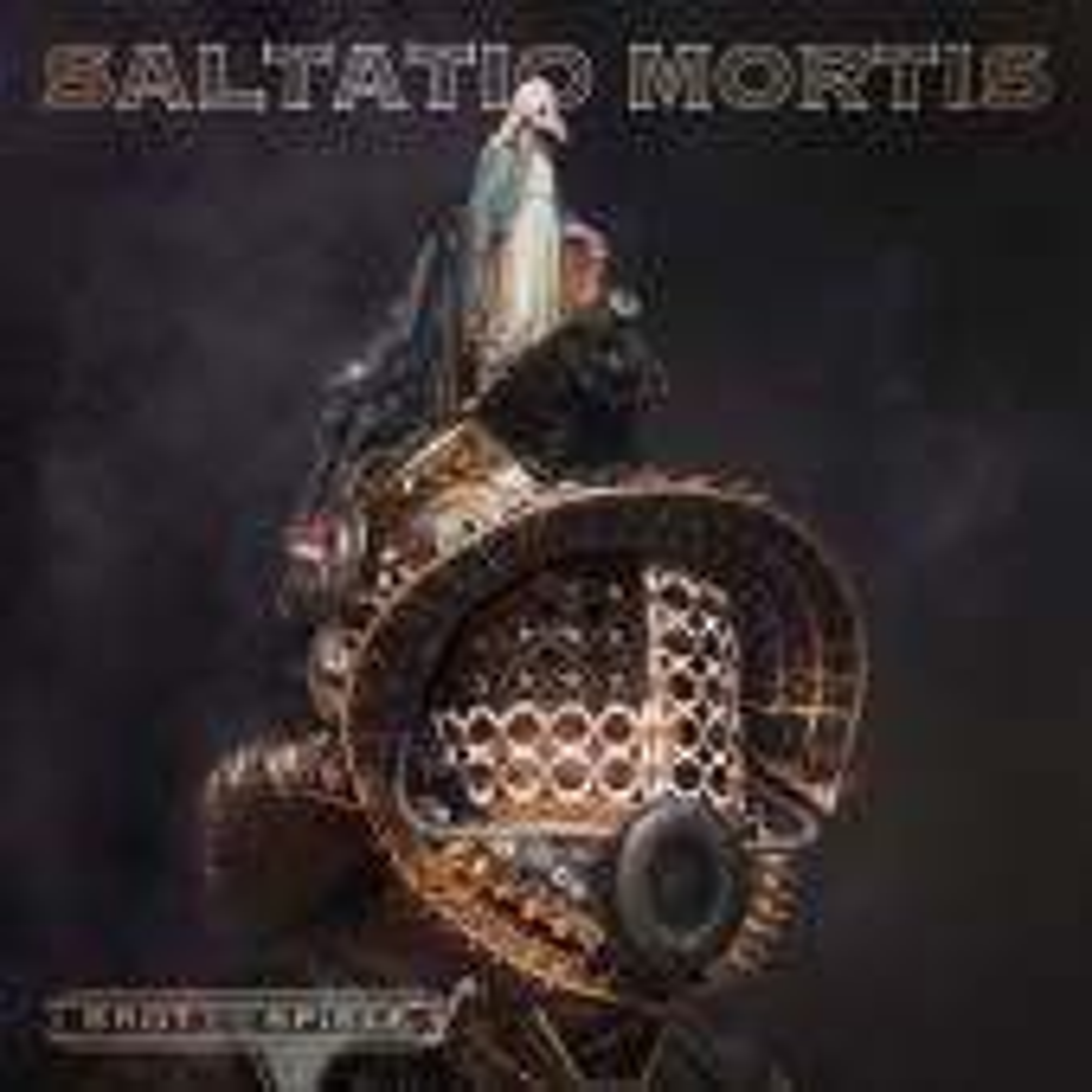 Saltatio Mortis - Brot Und Spiele - CD