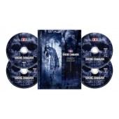 Suicide Commando - Forest Of The Impaled (Limited Edition) - 4CD BOX