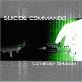 Suicide Commando - Comatose Delusion - Single CD