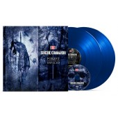Suicide Commando - Forest Of The Impaled (Limited Blue Vinyl) - 2LP+CD