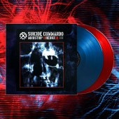 Suicide Commando - Mindstrip Redux (Limited Colored Vinyl) - 2LP