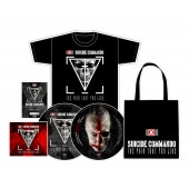 Suicide Commando - The Pain That You Like - TS+MCD+LP+Bag Bundle