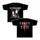 Suicide Commando - Death Will Find You - T-Shirt