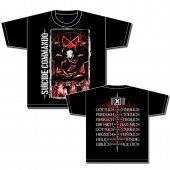 Suicide Commando - The Devil - T-Shirt