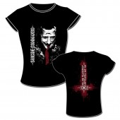 Suicide Commando - We Are Transitory - Girlie-Shirt