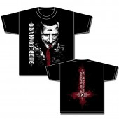 Suicide Commando - We Are Transitory - T-Shirt