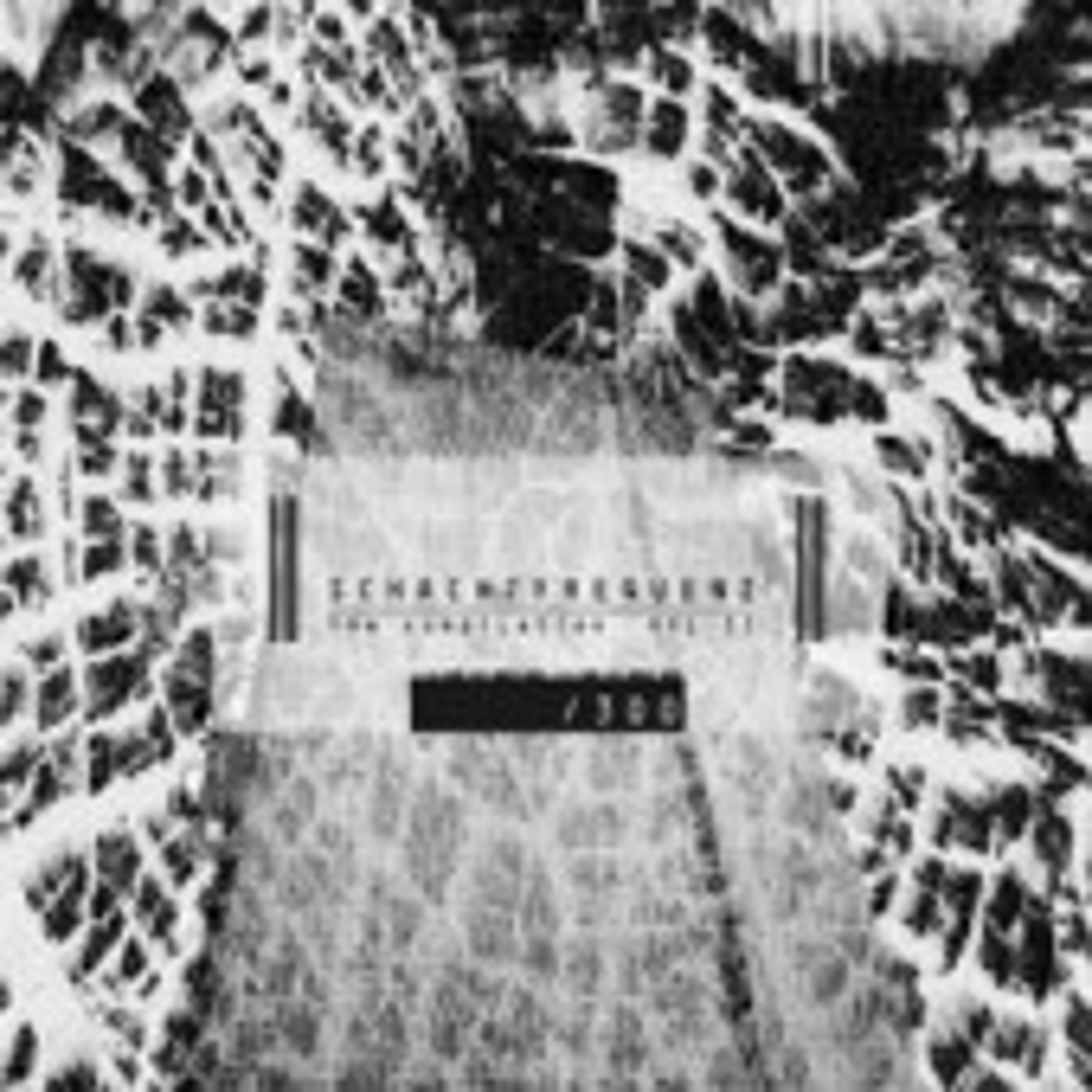 V.A. - Schachtfrequenz Vol. 2 - CD - Ltd. CD