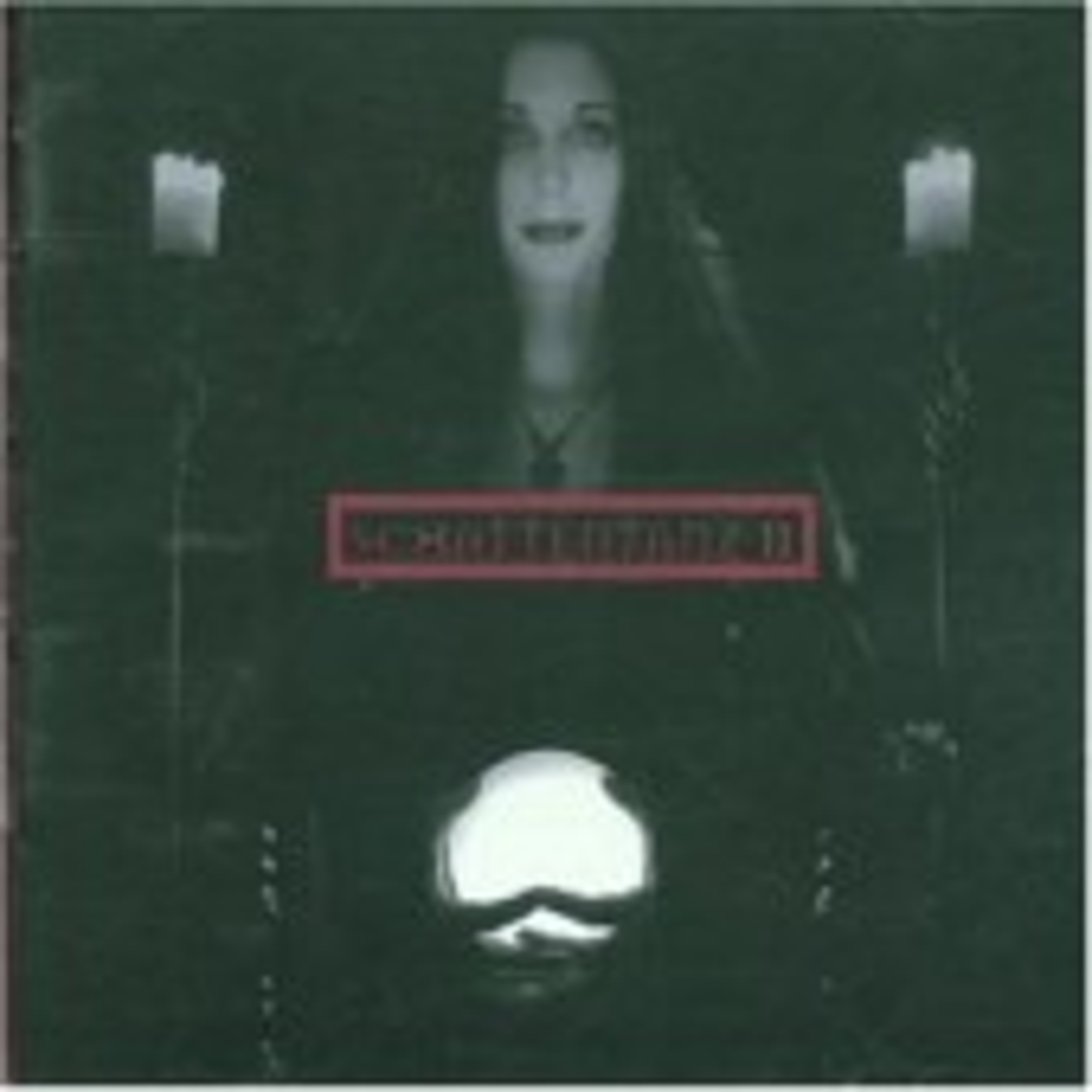 V.A. - Schattentanz Vol. 2 - 2CD