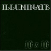 Illuminate - Schwarz - CD