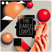 V.A. - The Early Days: Post Punk, New Wave, Britpop & Beyond Vol.2 - 2LP