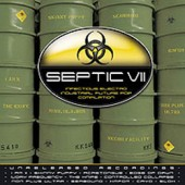 V.A. - Septic VII - CD