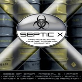 V.A. - Septic X - CD