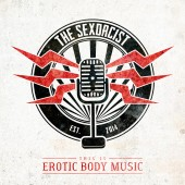 The Sexorcist - This Is Erotic Body Music EP - CD