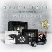 Solar Fake - Enjoy Dystopia (Limited Edition) - BOX