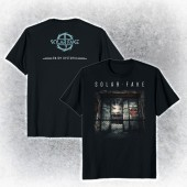 Solar Fake - Enjoy Dystopia - T-Shirt