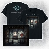 Solar Fake - Enjoy Dystopia - 2CD+T-Shirt Bundle