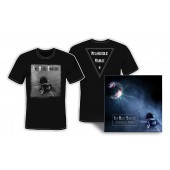 She Hates Emotions - Melancholic Maniac - CD/T-Shirt - Bundle
