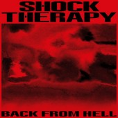 Shock Therapy - Back From Hell (Limited Black Vinyl) - 2LP
