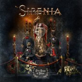Sirenia - Dim Days Of Dolor - Digi CD