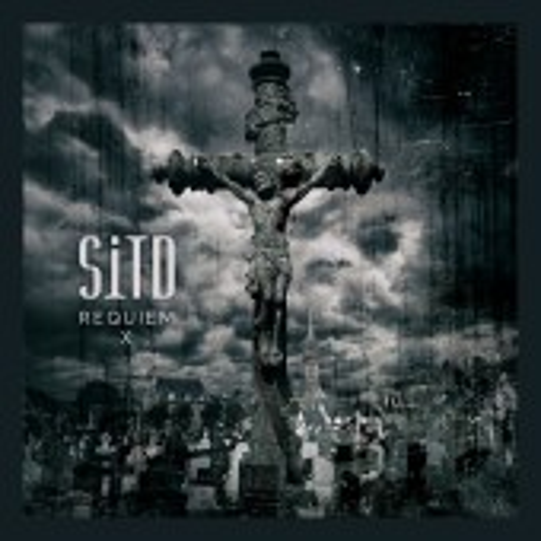 SITD - Requiem X - CD EP