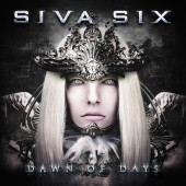 Siva Six - Dawn Of Days - CD