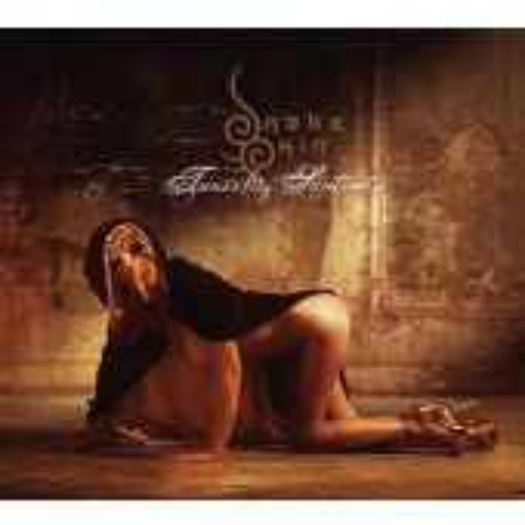 Snakeskin - Tunes for my Santiméa - CD