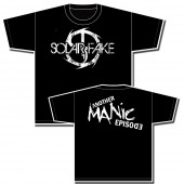 Solar Fake - Another Manic Episode - T-Shirt