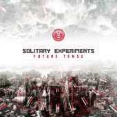 Solitary Experiments - Future Tense - 2CD