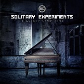 Solitary Experiments - HEAVENLY SYMPHONY - CD