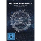 Solitary Experiments - MEMORANDUM - Box Set