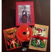 V.A. - Songs for a Child - Box Set - Ltd. Box