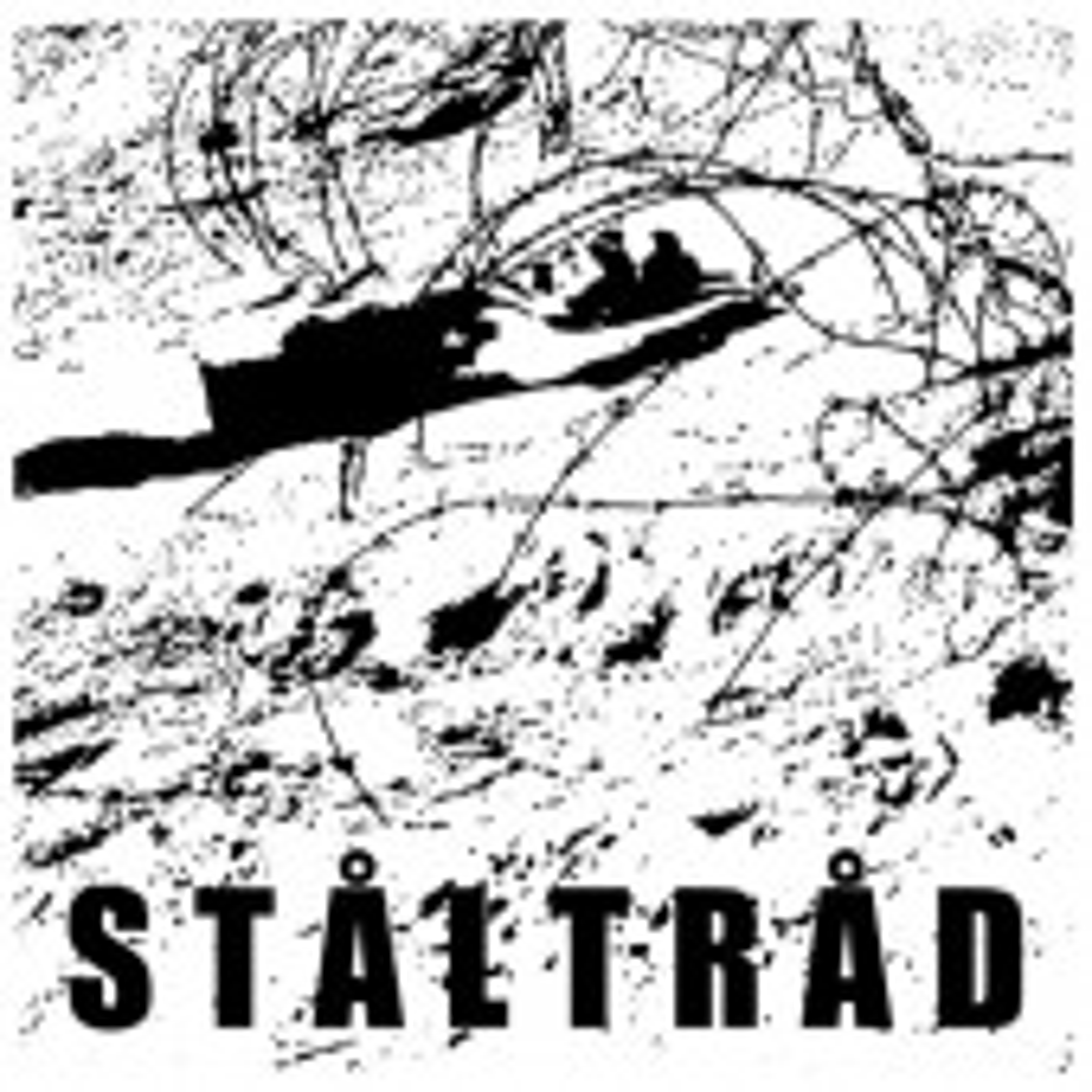Stälträd - Ståltråd - LP