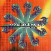 V.A. - In a State of Frenzy - CD