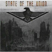 State Of The Union - Inpendum - CD