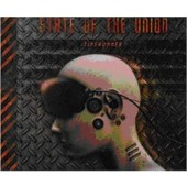 State Of The Union - Timerunner - Maxi CD