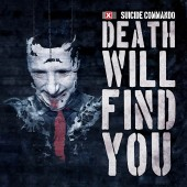 Suicide Commando - Death Will Find You - CD