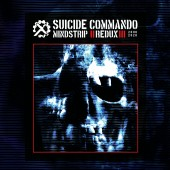 Suicide Commando - Mindstrip Redux (Limited Edition) - 2CD