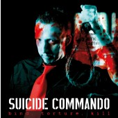 Suicide Commando - Bind, Torture, Kill - 2LP