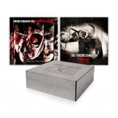 Suicide Commando - When Evil Speaks (limited 3CD steel box) - Box Set