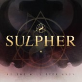 Sulpher - No One Will Ever Know - CD
