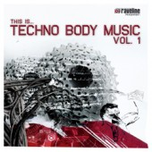 V.A. - Techno Body Music Vol. 1 - 2CD - B-WARE!!