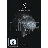 The Beauty Of Gemina - Minor Sun - Live in Zurich - DVD