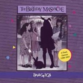 The Birthday Massacre - Imagica - CD