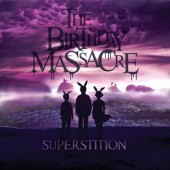 The Birthday Massacre - Superstition - CD