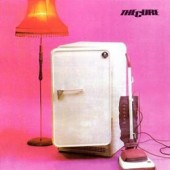 The Cure - Three Imaginary Boys - CD