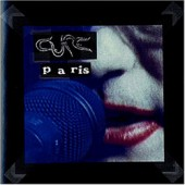 The Cure - Paris - CD
