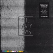 V.A. - The Early Days (Post Punk, New Wave, Brit Pop & Beyond) 1980 - 2010 - CD